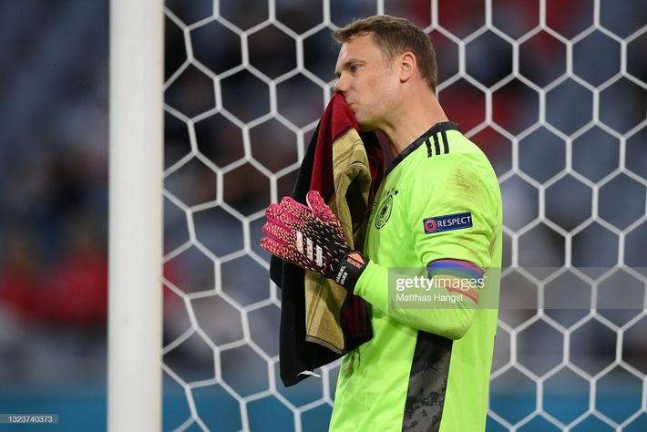 Phản lưới nhà đầy vụng về, nhà vô địch World Cup khiến Đức thua đau dưới tay Pháp - Ảnh 3.