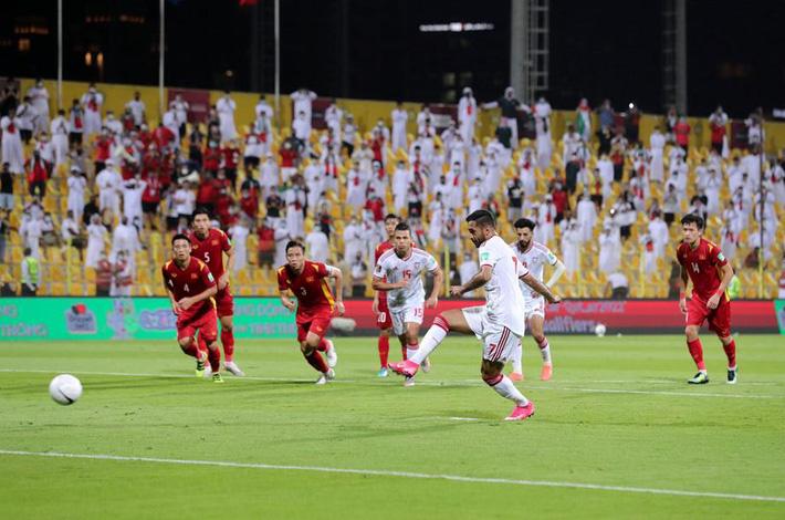 Báo UAE chỉ ra điều đáng tự hào với tuyển Việt Nam sau cột mốc lịch sử - Ảnh 1.