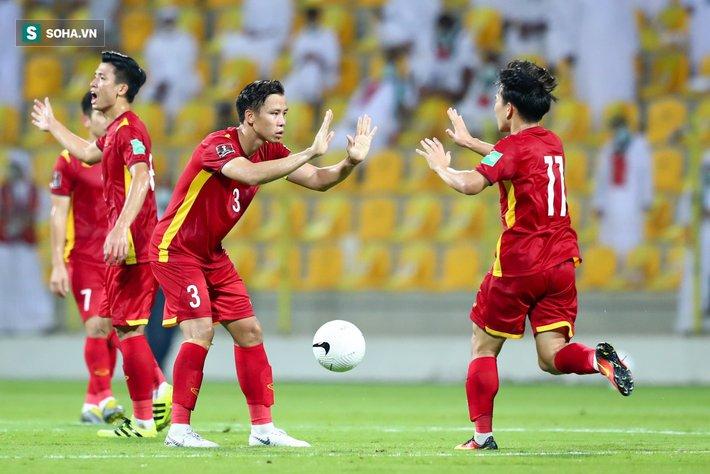 PV Trung Quốc: Việt Nam chưa phải đội bóng mạnh ở châu Á, nhưng Trung Quốc cũng khó thắng - Ảnh 2.