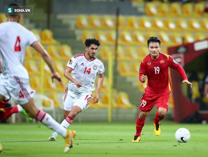 PV Trung Quốc: Việt Nam chưa phải đội bóng mạnh ở châu Á, nhưng Trung Quốc cũng khó thắng - Ảnh 3.