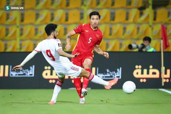 Xác định 12 đội châu Á vào vòng loại cuối World Cup 2022, Việt Nam ở nhóm hạt giống nào? - Ảnh 1.