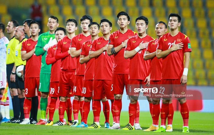 AFC đổi lịch bốc thăm, thay cách chọn bảng xếp hạng tại vòng loại 3 World Cup 2022 - Ảnh 2.