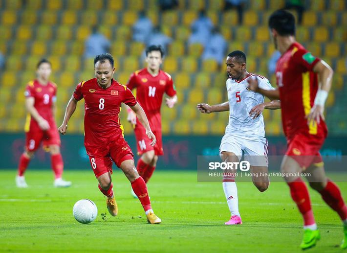 AFC đổi lịch bốc thăm, thay cách chọn bảng xếp hạng tại vòng loại 3 World Cup 2022 - Ảnh 3.