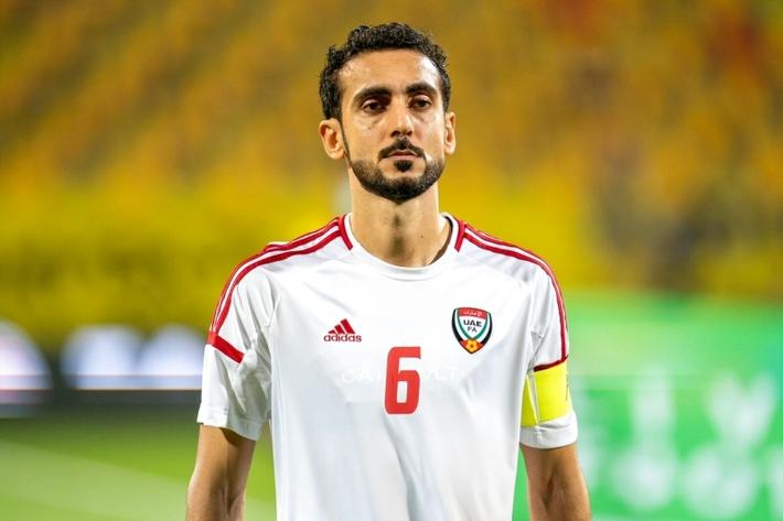 Ngó lơ ĐT Việt Nam, hậu vệ tuyển UAE chọn ra đối thủ quan trọng nhất tại vòng loại World Cup - Ảnh 3.