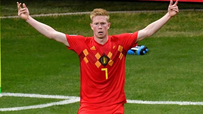 5 cầu thủ đắt giá nhất EURO 2020 - Ảnh 1.