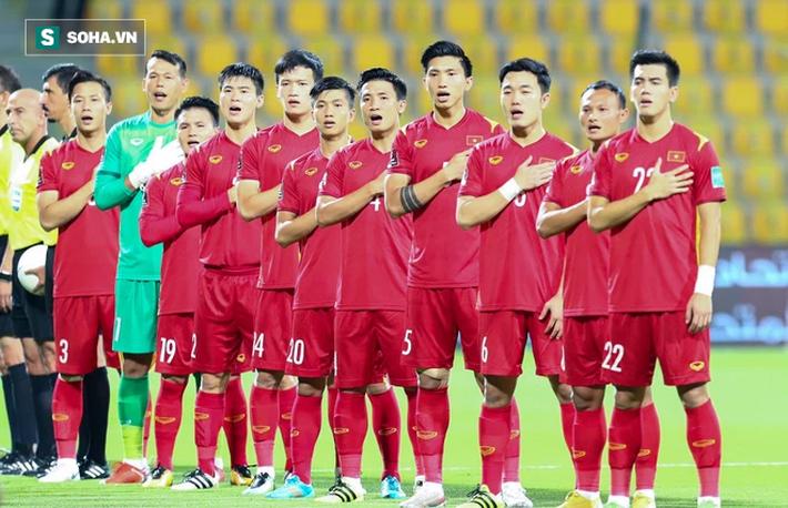 Phóng viên Trung Quốc: ĐT Việt Nam hay đấy, nhưng họ có một yếu điểm ở vòng loại World Cup - Ảnh 2.