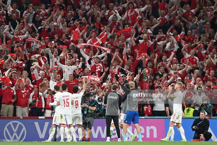 Euro 2020: Đan Mạch hồi sinh theo kịch bản không tưởng; Lukaku tuyên chiến với Ronaldo - Ảnh 4.