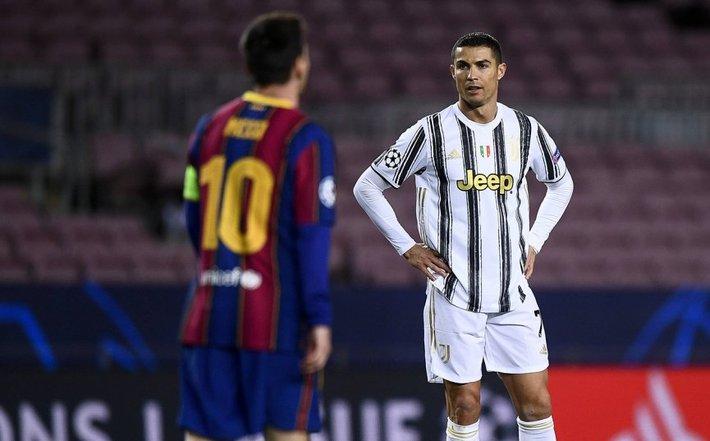 Đổi 3 siêu sao, Barca chính thức đề nghị chiêu mộ Ronaldo - Ảnh 1.