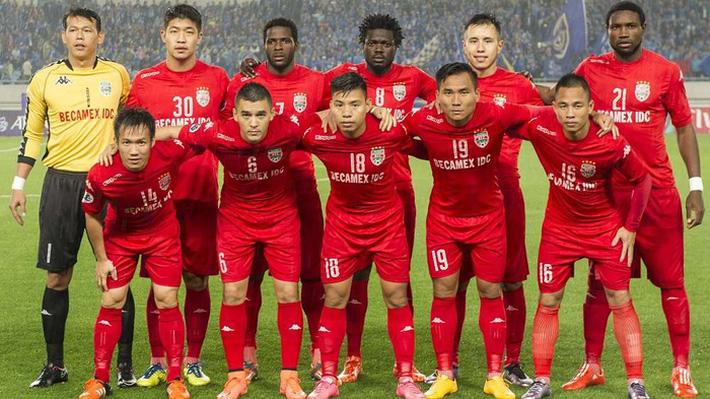 Viettel FC dự AFC Champions League: Tấm chiếu mới chưa từng trải - Ảnh 1.