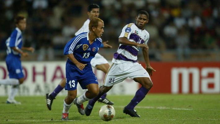 Thái Lan vẫn là anh cả Đông Nam Á ở cấp độ câu lạc bộ - Ảnh 2.