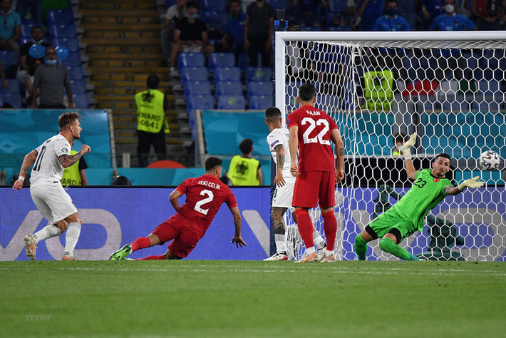 4 đội tuyển gây thất vọng nhất tại Euro 2020 sau vòng bảng - Ảnh 1.