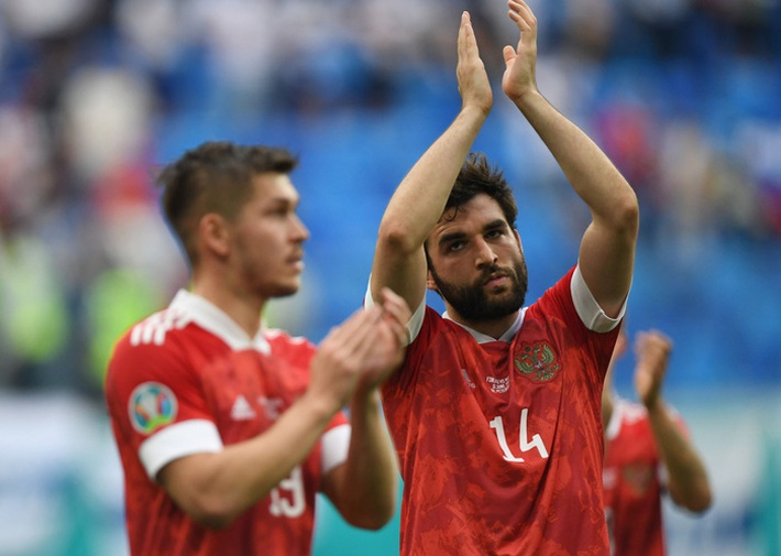 4 đội tuyển gây thất vọng nhất tại Euro 2020 sau vòng bảng - Ảnh 3.