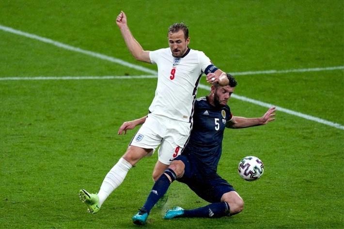 4 đội tuyển gây thất vọng nhất tại Euro 2020 sau vòng bảng - Ảnh 4.
