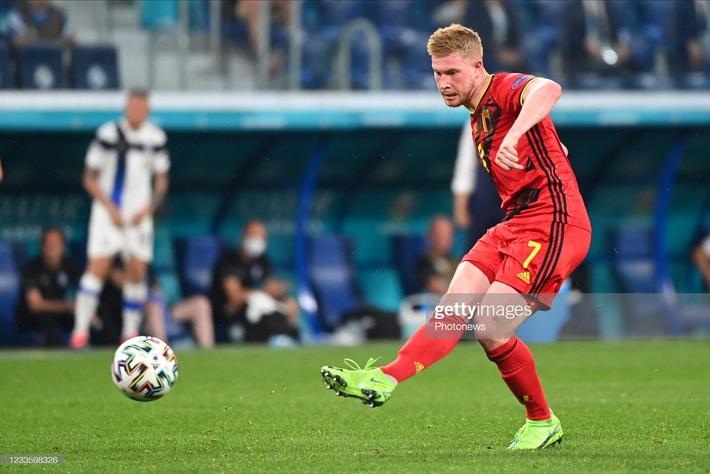"""Nhận định Bỉ vs Bồ Đào Nha: Ronaldo sẽ làm nên kỳ tích nhờ đánh vào """"tử huyệt"""" của Quỷ đỏ - Ảnh 3."""
