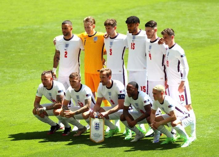 Những lí do để tin đội tuyển Anh có thể tiến xa tại Euro 2020 - Ảnh 3.