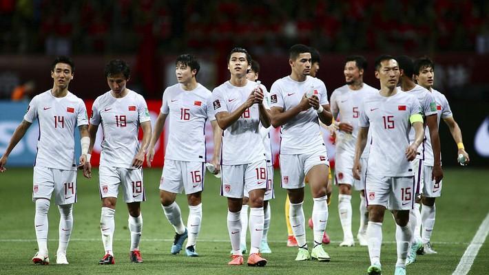 LĐBĐ Trung Quốc gây hoang mang trước thềm kịch bản nằm chung bảng với tuyển Việt Nam - Ảnh 1.