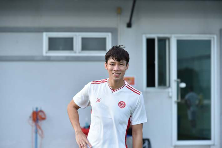 Hải Quế và Trọng Hoàng hồi phục, Viettel gia tăng sức mạnh trong trận gặp Kaya FC - Iloilo - Ảnh 1.