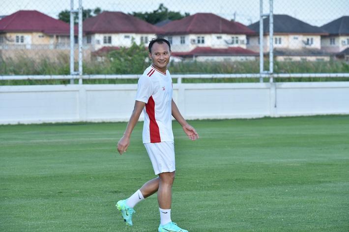 Hải Quế và Trọng Hoàng hồi phục, Viettel gia tăng sức mạnh trong trận gặp Kaya FC - Iloilo - Ảnh 2.
