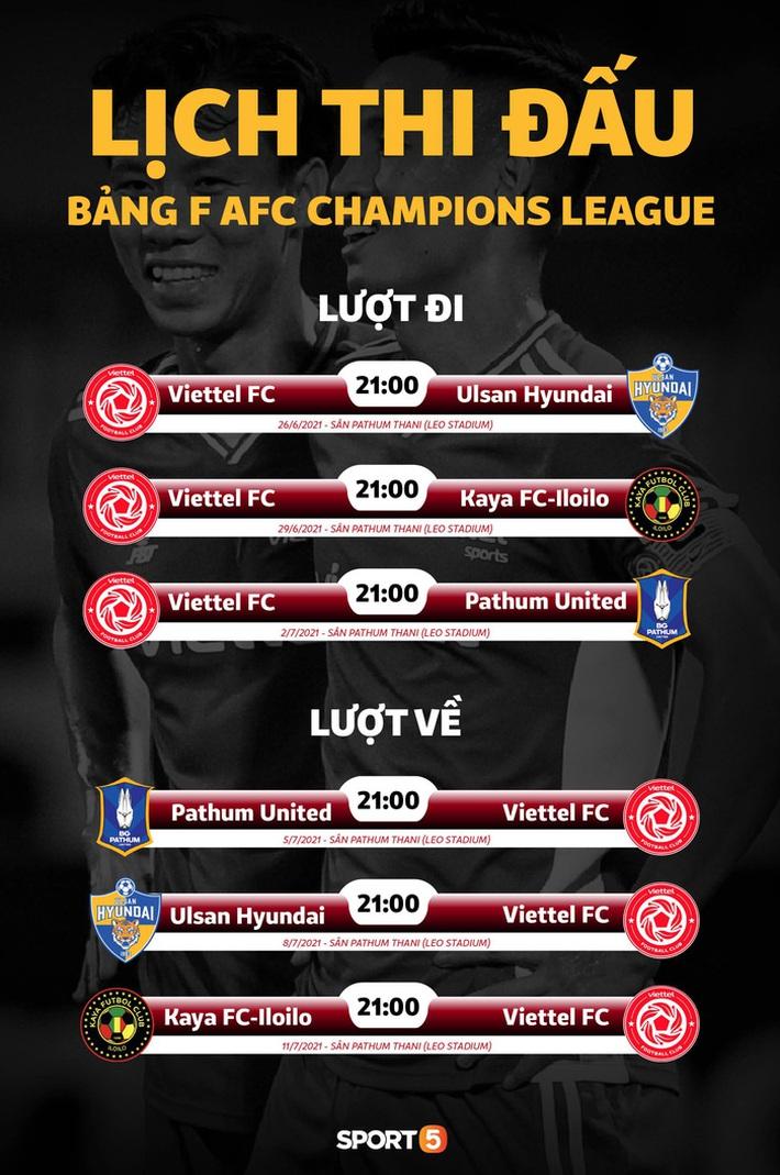 Hải Quế và Trọng Hoàng hồi phục, Viettel gia tăng sức mạnh trong trận gặp Kaya FC - Iloilo - Ảnh 4.
