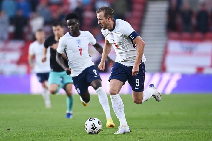 Tuyển Anh nhận tin dữ ngay trận giao hữu đầu tiên trước thềm Euro 2020 - Ảnh 5.