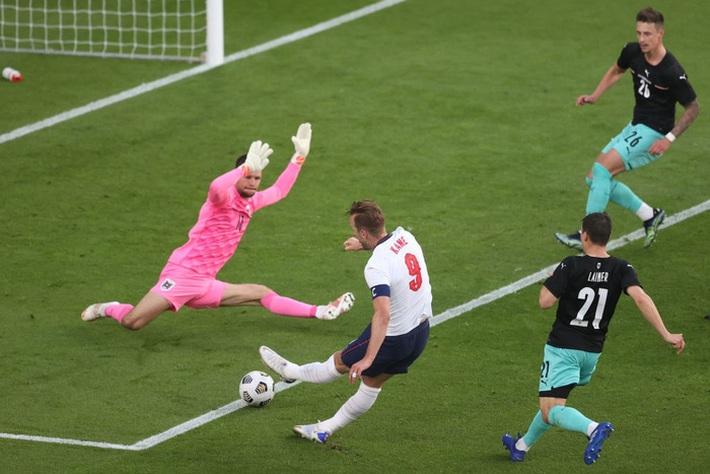 Tuyển Anh nhận tin dữ ngay trận giao hữu đầu tiên trước thềm Euro 2020 - Ảnh 6.