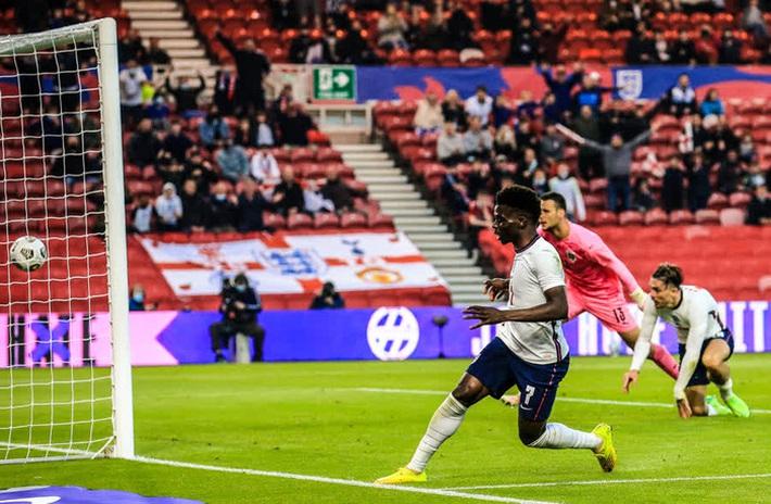 Tuyển Anh nhận tin dữ ngay trận giao hữu đầu tiên trước thềm Euro 2020 - Ảnh 7.