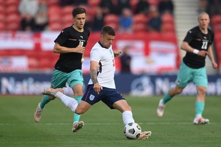 Tuyển Anh nhận tin dữ ngay trận giao hữu đầu tiên trước thềm Euro 2020 - Ảnh 8.