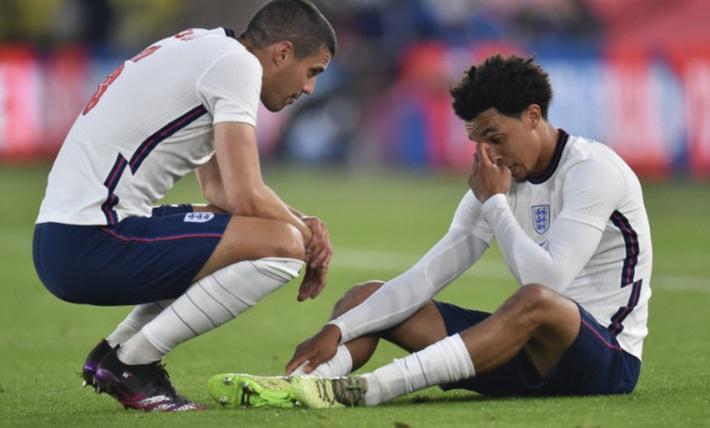 Tuyển Anh nhận tin dữ ngay trận giao hữu đầu tiên trước thềm Euro 2020 - Ảnh 9.