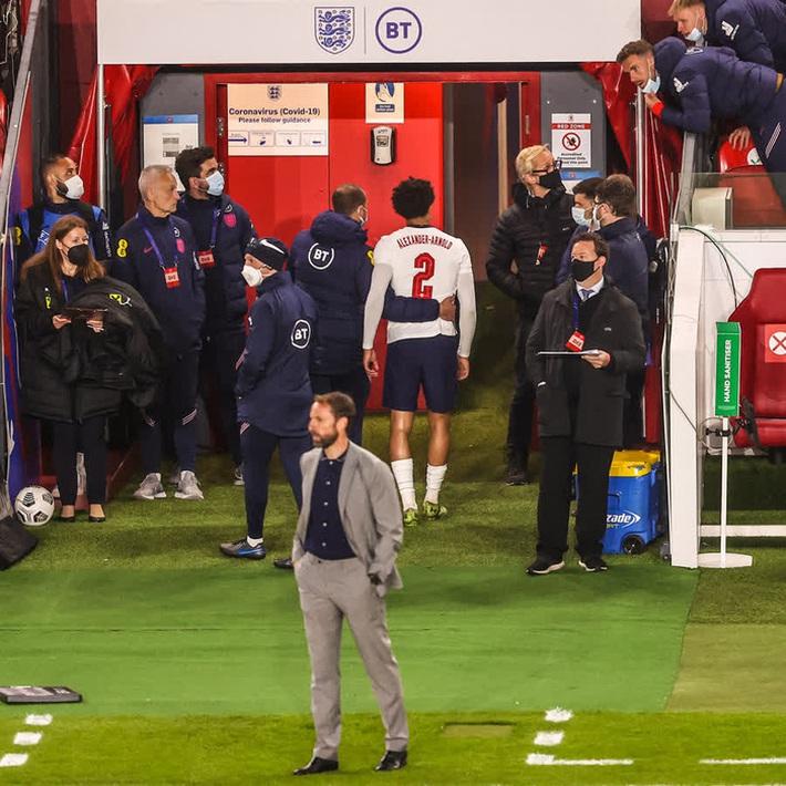 Tuyển Anh nhận tin dữ ngay trận giao hữu đầu tiên trước thềm Euro 2020 - Ảnh 10.