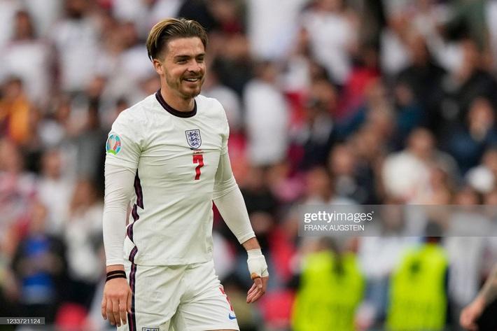 Chấm điểm Anh vs Đức: Sterling sắm vai người hùng, nhà vô địch World Cup biến thành gã hề - Ảnh 5.