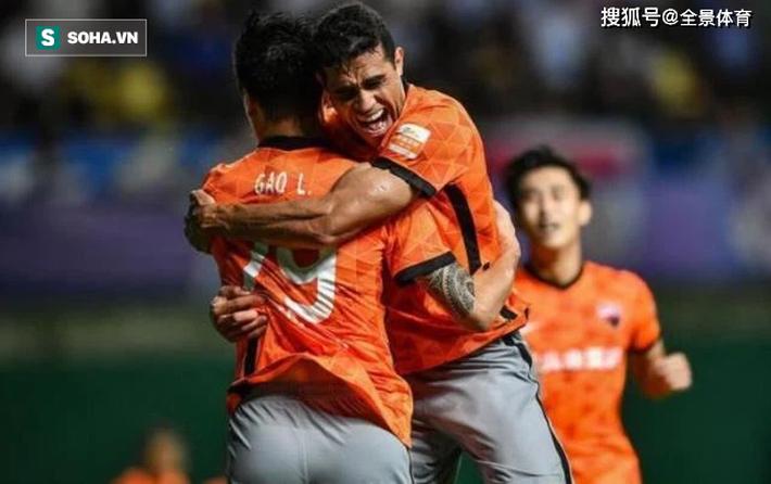 NÓNG: Nhập tịch thần tốc cạ cứng của Neymar, Trung Quốc tự tin hạ dễ đội tuyển Việt Nam - Ảnh 2.