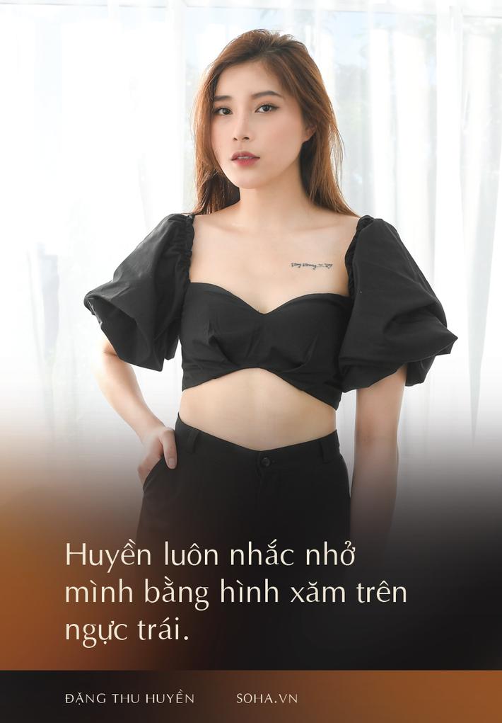 Hoa khôi bóng chuyền Đặng Thu Huyền sau giải nghệ: Làm người mẫu ảnh, chơi game show và sẽ thượng đài đấu võ - Ảnh 13.