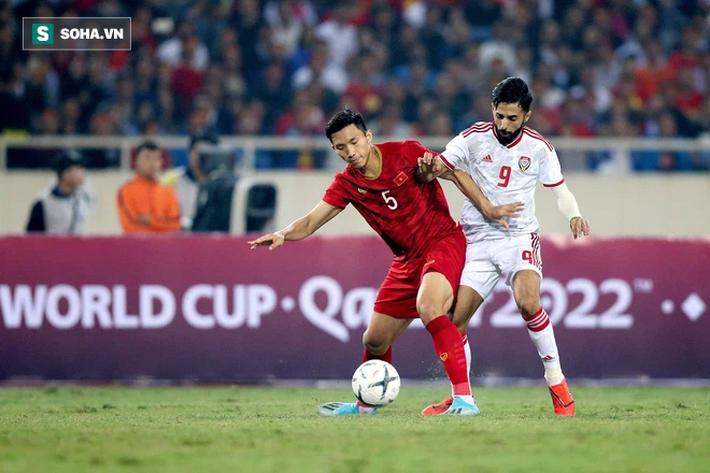 Vòng loại World Cup: Hàng loạt đội tuyển giương cờ trắng, Đông Nam Á chỉ còn Việt Nam sáng cửa - Ảnh 2.