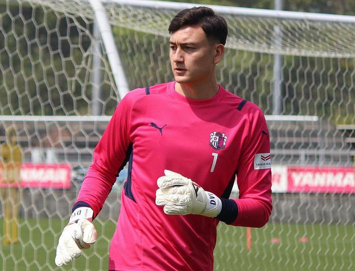 Không thể lên tuyển Việt Nam, Văn Lâm được an ủi với cơ hội chơi ở AFC Champions League - Ảnh 1.