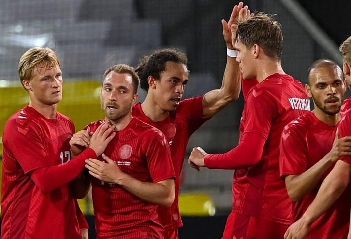Bảng B EURO 2020: Tưởng dễ mà khó - Ảnh 2.