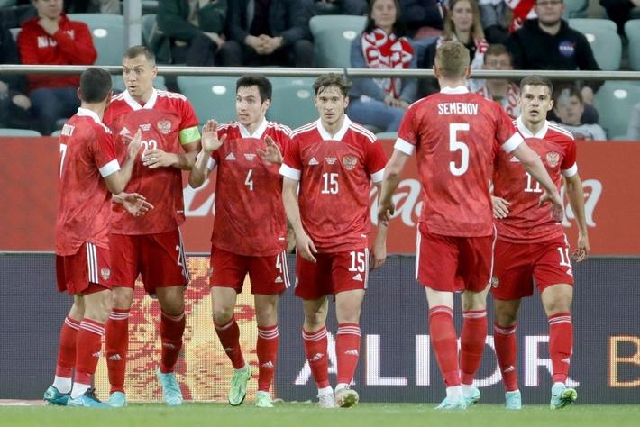 Bảng B EURO 2020: Tưởng dễ mà khó - Ảnh 3.