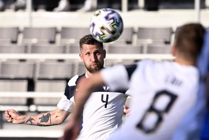Bảng B EURO 2020: Tưởng dễ mà khó - Ảnh 4.