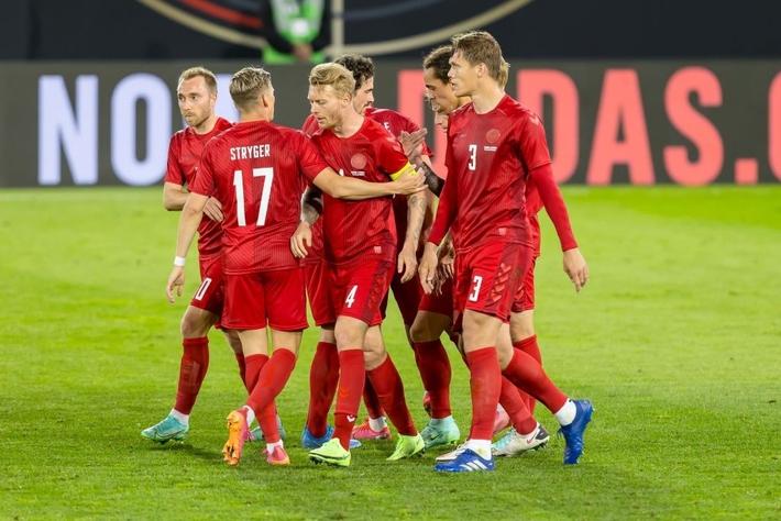 Bảng B EURO 2020: Tưởng dễ mà khó - Ảnh 6.