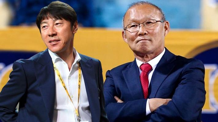 Báo Indonesia mạnh miệng tuyên bố HLV Shin Tae-yong có đẳng cấp cao hơn so với thầy Park - Ảnh 1.