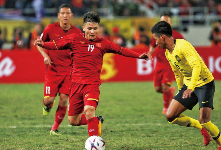 """Báo Trung Quốc: """"Tuyển Việt Nam sẽ là kẻ ngáng đường chúng ta tiến tới World Cup"""" - Ảnh 3."""
