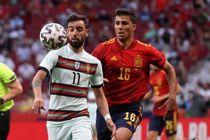 EURO 2020: Bồ Đào Nha - Bước đi cho ra dáng - Ảnh 1.
