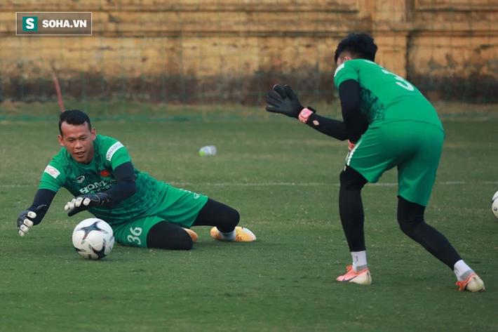 Nhà vô địch AFF Cup: Khó ai bằng được Tấn Trường, đấu với Indonesia hãy tin tưởng cậu ấy - Ảnh 1.