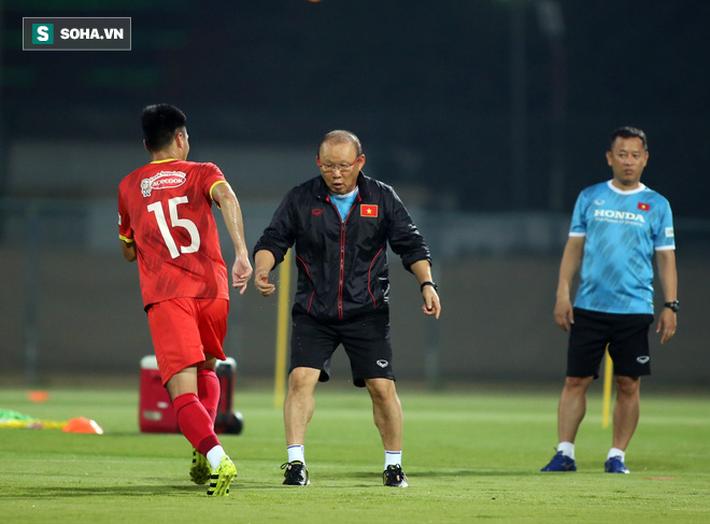 Phóng viên UAE: ĐT Việt Nam sẽ làm nên lịch sử tại vòng loại World Cup 2022 - Ảnh 2.