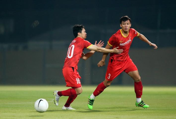 Phóng viên UAE: ĐT Việt Nam sẽ làm nên lịch sử tại vòng loại World Cup 2022 - Ảnh 3.