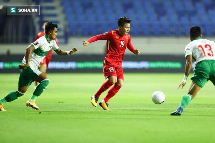Xuân Trường xứng đáng đá chính ở trận gặp Malaysia; Công Phượng đủ sức đá thay Quang Hải - Ảnh 2.