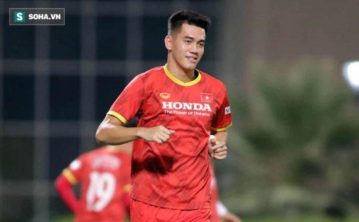 Bỏ qua Quang Hải, báo Indo chỉ ra cầu thủ thi đấu xuất sắc nhất trận Việt Nam - Indonesia - Ảnh 3.