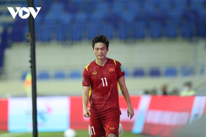 Chuyên gia lý giải thế trận xoay chiều trận Việt Nam gặp Indonesia - Ảnh 1.