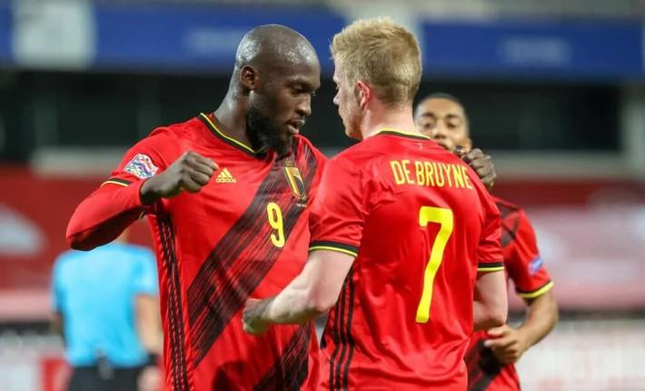 EURO 2020: Bỉ - Cơ hội cuối cùng của Thế hệ vàng - Ảnh 1.