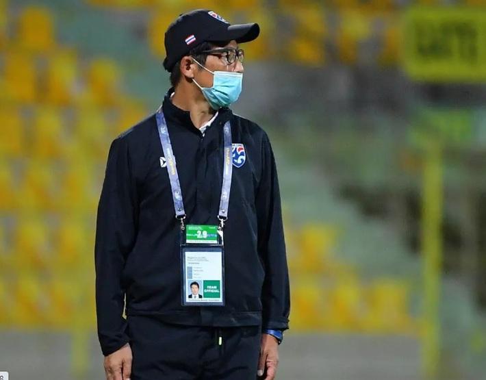 """Báo Thái Lan bất ngờ """"oán trách"""", cho rằng tuyển Việt Nam quá mạnh khiến đội nhà bị loại - Ảnh 2."""