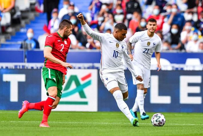 Giroud lập cú đúp trong ngày Benzema dính chấn thương, Pháp thắng trận giao hữu cuối trước Euro - Ảnh 4.